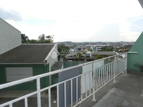 casa em condominio - rondonia - ref: 284709 - v-284709