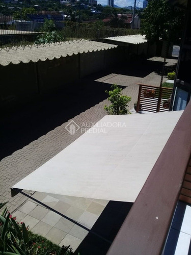 casa em condominio - rondonia - ref: 286290 - v-286290