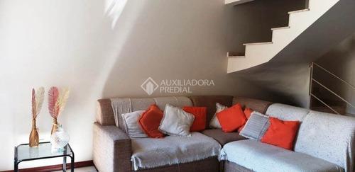 casa em condominio - rondonia - ref: 289532 - v-289532