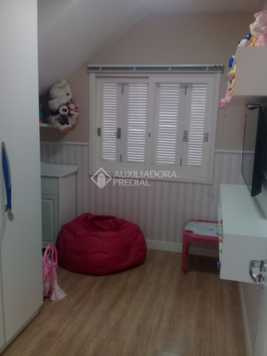 casa em condominio - rondonia - ref: 294826 - v-294826