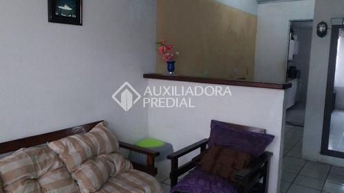 casa em condominio - rubem berta - ref: 249425 - v-249425