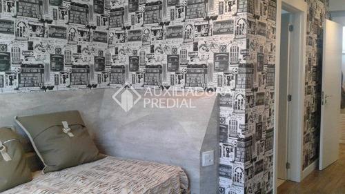 casa em condominio - sagrada familia - ref: 253104 - v-253104