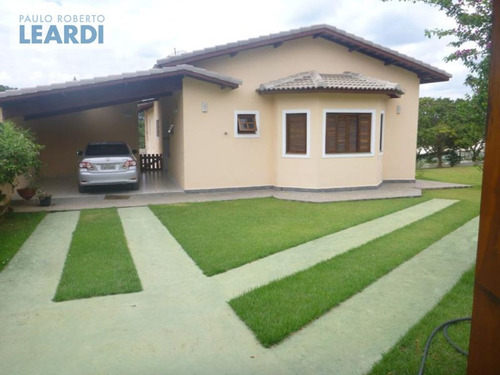 casa em condomínio santa isabel - santa isabel - ref: 422476