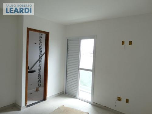 casa em condomínio santana - são paulo - ref: 462843
