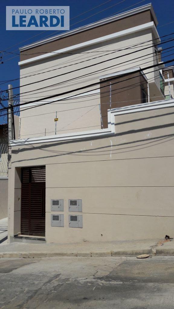 casa em condomínio santana - são paulo - ref: 462844