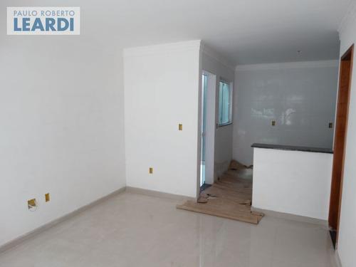 casa em condomínio santana - são paulo - ref: 462977