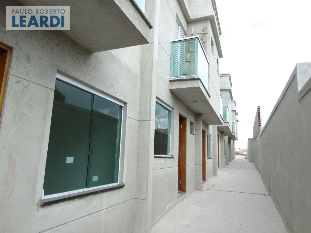 casa em condomínio santana - são paulo - ref: 462979