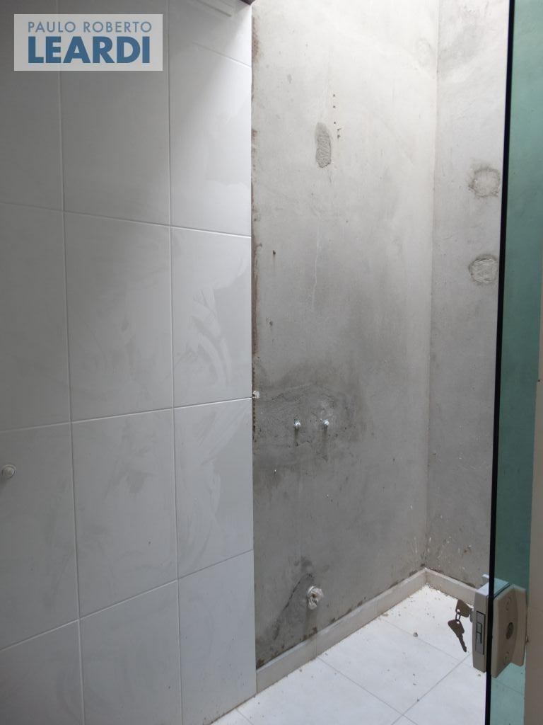 casa em condomínio santana - são paulo - ref: 462981