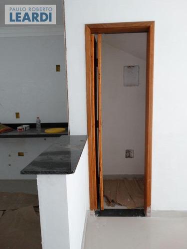 casa em condomínio santana - são paulo - ref: 462983