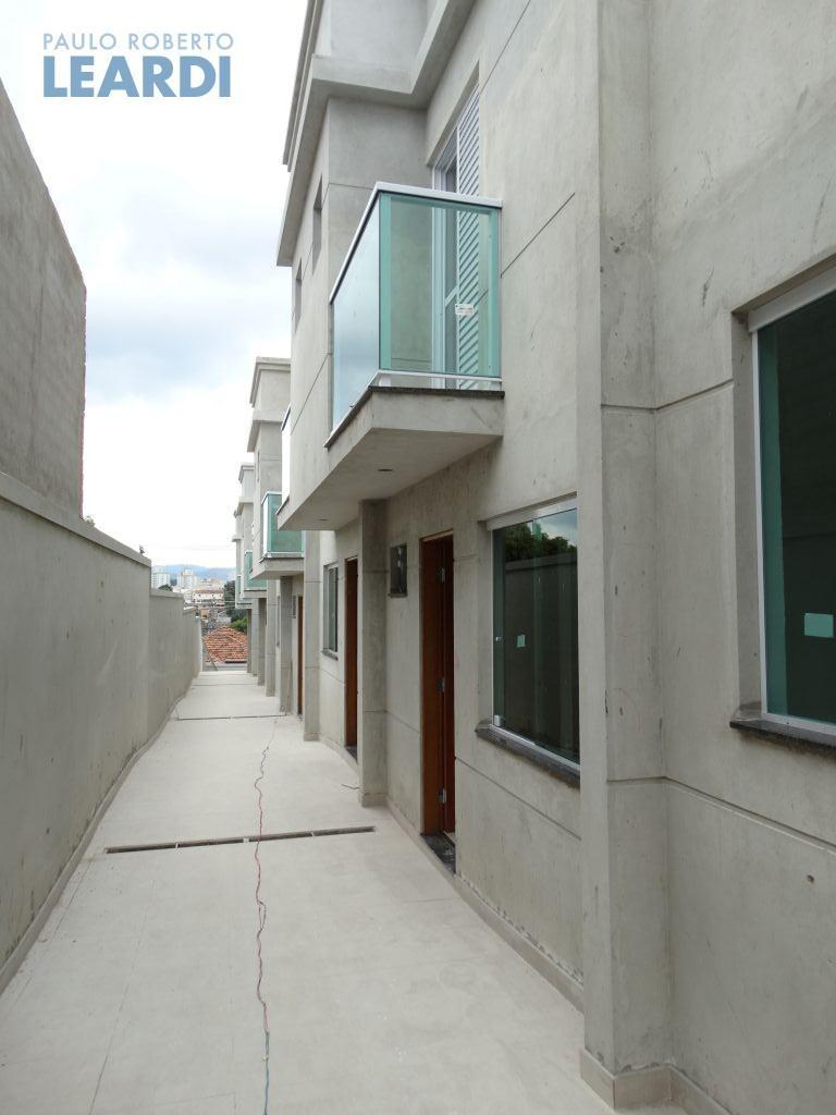 casa em condomínio santana - são paulo - ref: 462985
