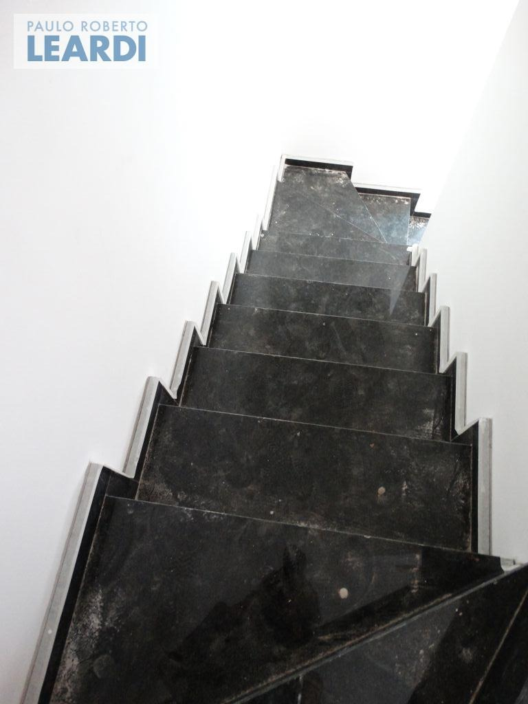 casa em condomínio santana - são paulo - ref: 462986