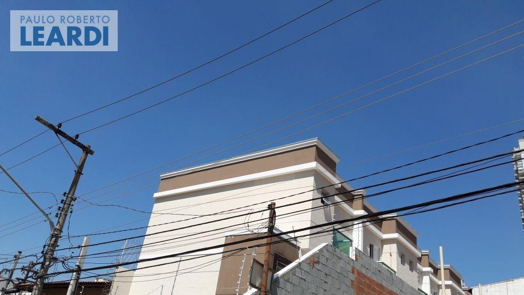 casa em condomínio santana - são paulo - ref: 462988