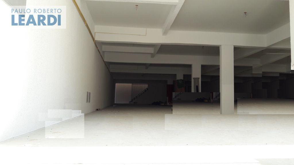 casa em condomínio santana - são paulo - ref: 462989