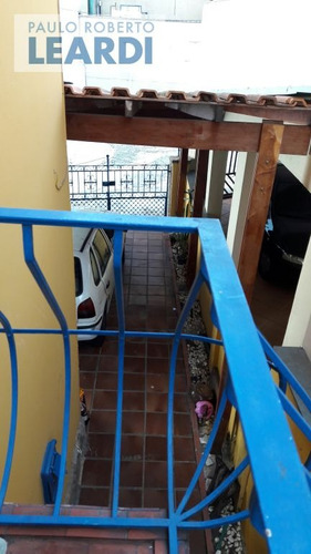 casa em condomínio santana - são paulo - ref: 495767