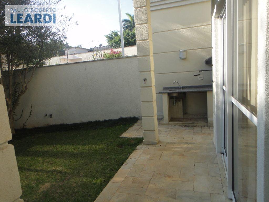 casa em condomínio santo amaro - são paulo - ref: 477156