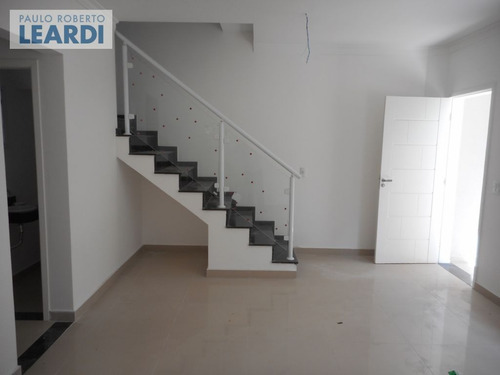 casa em condomínio santo amaro - são paulo - ref: 554396