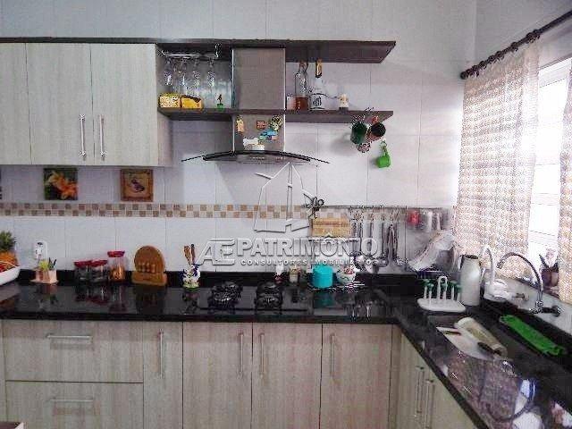 casa em condominio - sao bento - ref: 49688 - v-49688