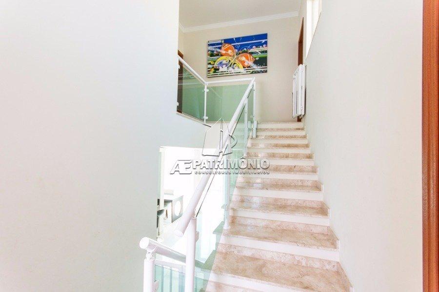 casa em condominio - sao bento - ref: 52420 - v-52420