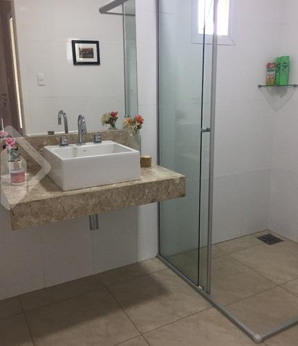 casa em condominio - sao lucas - ref: 232155 - v-232155