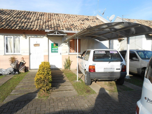 casa em condominio - sao luis - ref: 199556 - v-199556