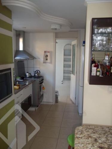 casa em condominio - sao sebastiao - ref: 107161 - v-107161