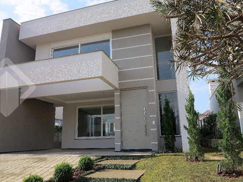 casa em condominio - sao vicente - ref: 209037 - v-209037