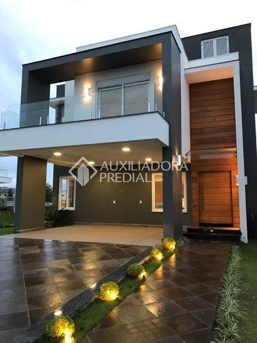 casa em condominio - sao vicente - ref: 242491 - v-242491