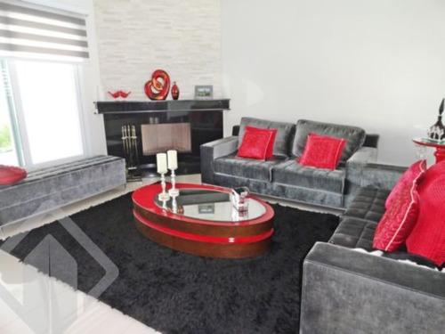 casa em condominio - sarandi - ref: 119416 - v-119416