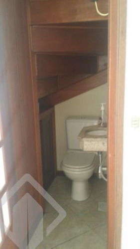 casa em condominio - sarandi - ref: 153863 - v-153863