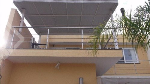 casa em condominio - sarandi - ref: 181124 - v-181124