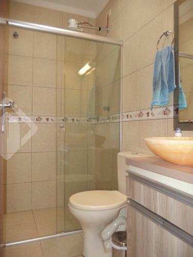 casa em condominio - sarandi - ref: 196557 - v-196557