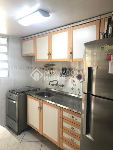 casa em condominio - sarandi - ref: 243456 - v-243456
