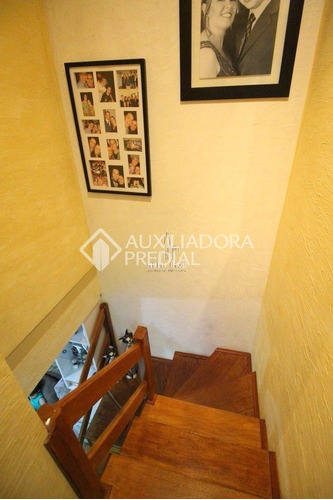 casa em condominio - sarandi - ref: 248699 - v-248699