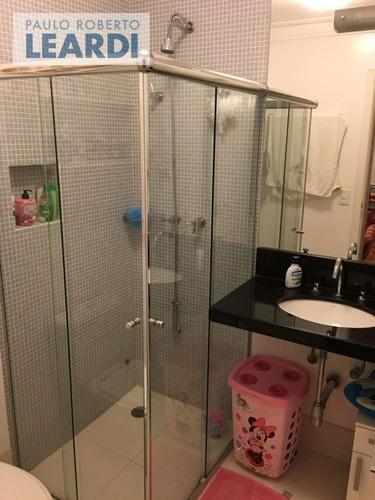 casa em condomínio saúde  - são paulo - ref: 499100