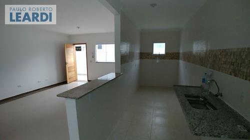 casa em condomínio saúde  - são paulo - ref: 536322