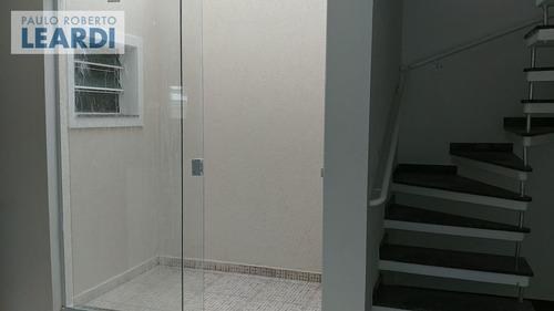 casa em condomínio saúde  - são paulo - ref: 536326