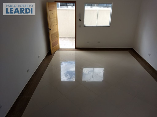 casa em condomínio saúde  - são paulo - ref: 545810