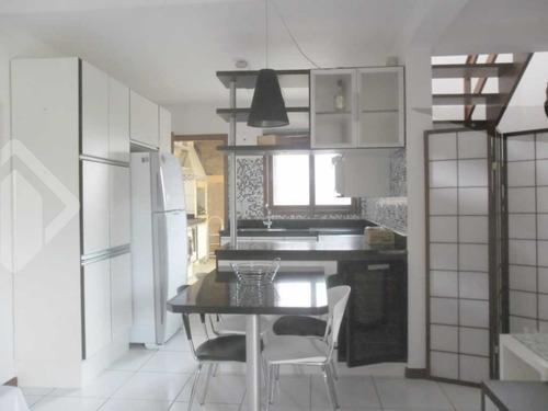 casa em condominio - scharlau - ref: 115527 - v-115527