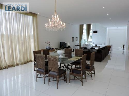 casa em condomínio são paulo ii - cotia - ref: 545157