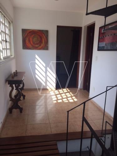 casa em condomínio - sousas - ca01046