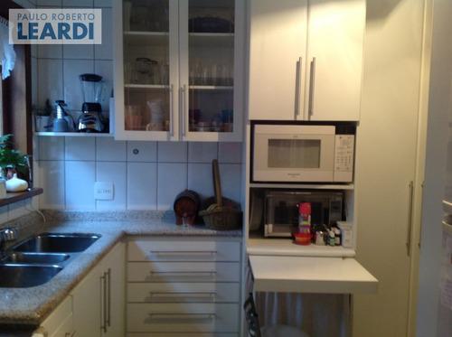 casa em condomínio super quadra morumbi - são paulo - ref: 398354