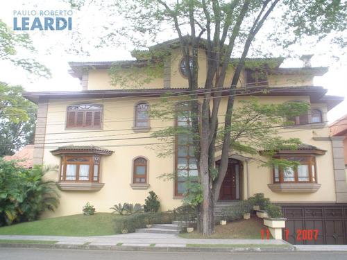 casa em condomínio super quadra morumbi - são paulo - ref: 413744