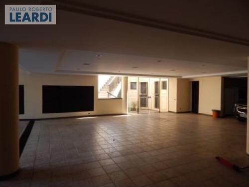 casa em condomínio super quadra morumbi - são paulo - ref: 427147