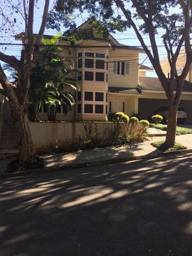 casa em condomínio super quadra morumbi - são paulo - ref: 518344