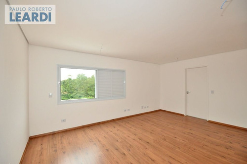 casa em condomínio suru - santana de parnaíba - ref: 427047