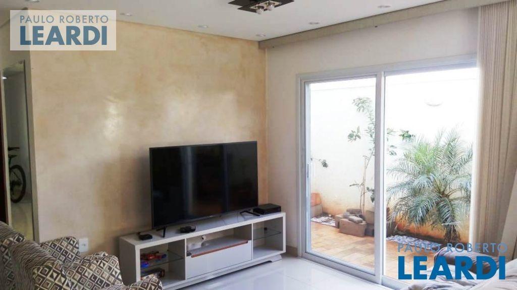 casa em condomínio - swiss park - sp - 558048
