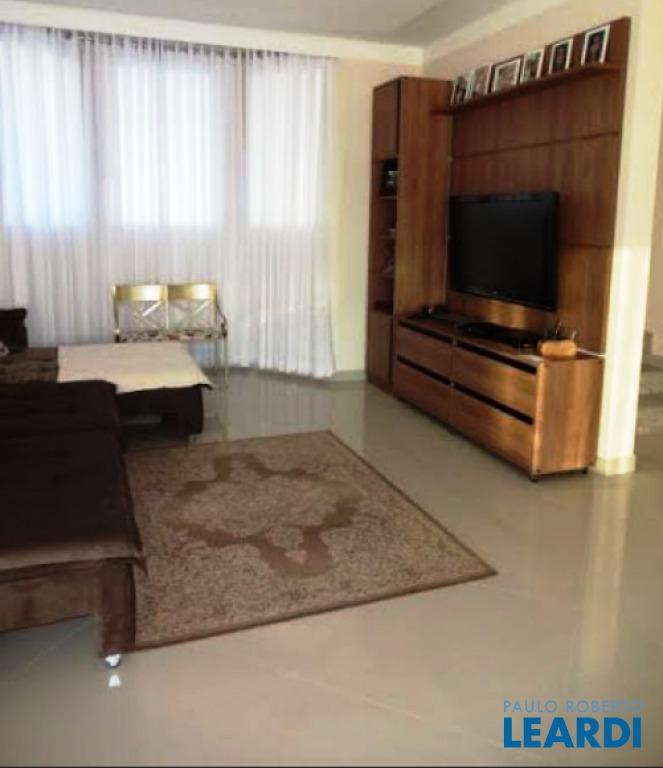 casa em condomínio - swiss park - sp - 559127