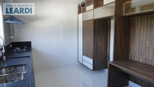 casa em condomínio tamboré - barueri - ref: 451714
