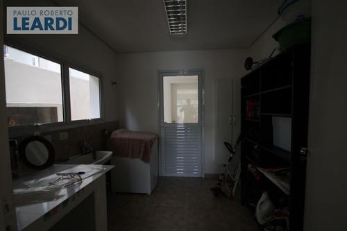 casa em condomínio tamboré - barueri - ref: 452372
