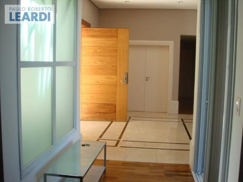 casa em condomínio tamboré - barueri - ref: 458359